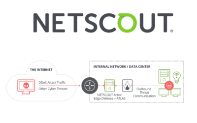 Netscout Arbor Edge Defense 智能威脅防護系統