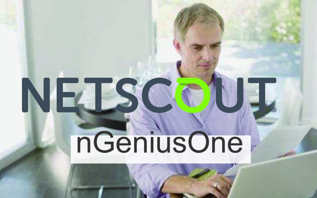 Netscout-最佳化 VPN 遠端存取 以確保商務營運不中斷