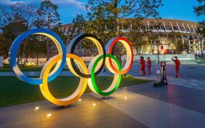 Thales 保護東京奧運會免受網絡犯罪分子的侵害