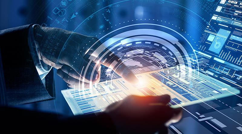 提升金融服務的網路安全 讓我們一起做得更好